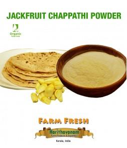Jack fruit chappathi powder