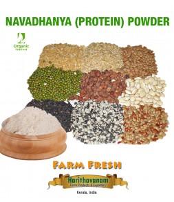 Navadhanya Protein powder
