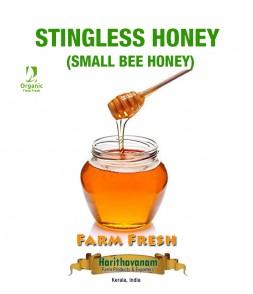 Stingless Honey (Small Bee Honey)