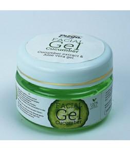 Facial Gel - Cucumber