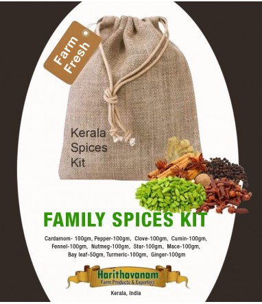 Spices Kit